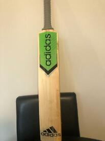 New English Willow Cricket Bat