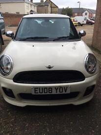 MINI hatch one 1.4 3dr