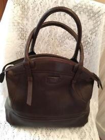 Radley Leather handbag