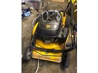 Petrol Lawnmower - Spares or Repairs