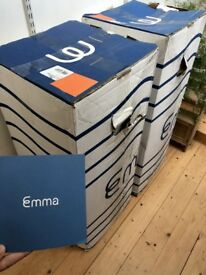 Super King Size Emma Mattresses (BRAND NEW - two available)
