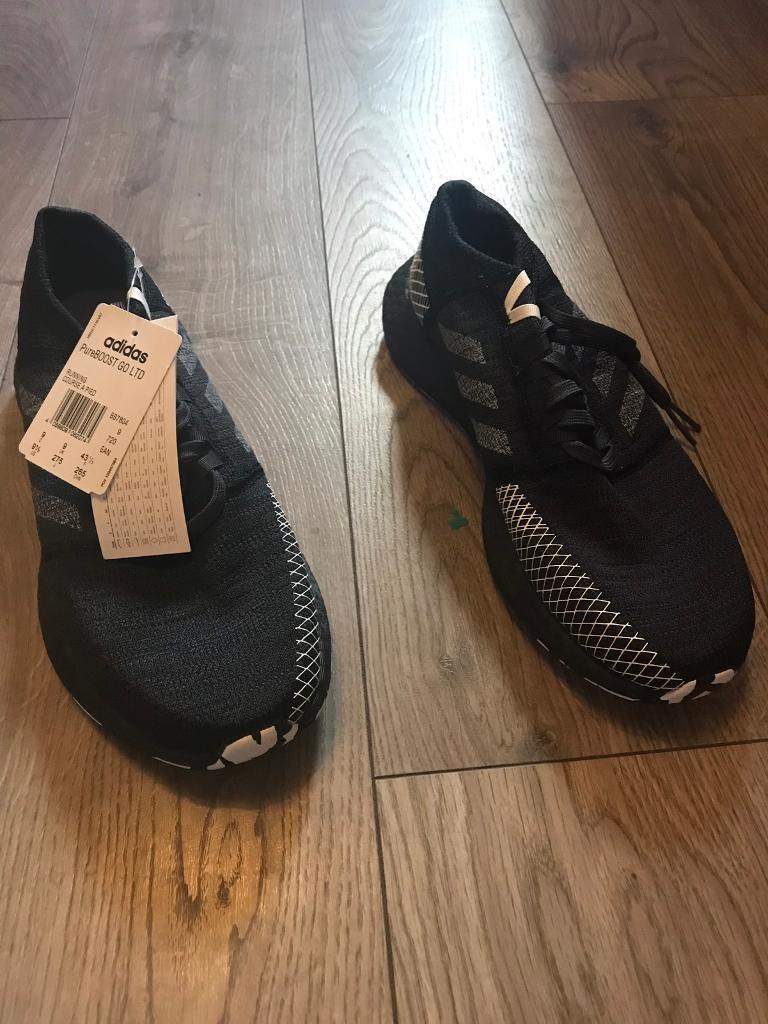 b53aece704192e Adidas pure boost go LTD for Men