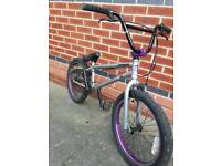 BMX mongoose R70 great usable condition grab a bargain ;