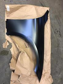 BMW 5 series wing O/S
