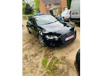 Audi A7 3.0 QUATTRO