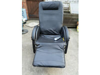 Massage Chair Homedics Antigravity recliner