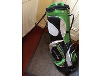 Hippo Golf Stand Bag