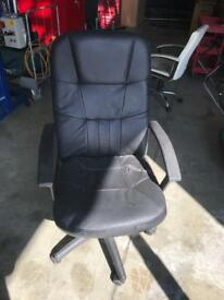 Office chair *FREE*