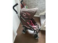 Cosatto pushchair. Great condition
