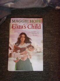 Eliza's Child by Maggie Hope (Paperback, 2015)
