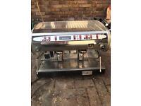 CMA Marisa 2 Group Coffee Machine