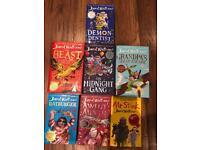 David Williams kids books.
