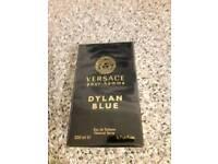 Versace Dylan blue 200ml not fake crap