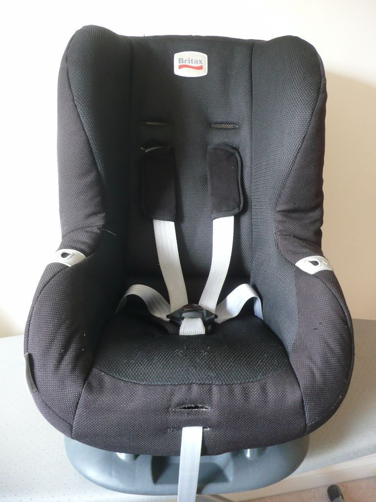Britax Eclipse Forward Facing Car Seat - Good, Clean Condition. With