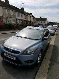 Ford focus price drolped for quick sale.