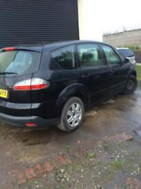 Ford smax 2.0 petrol ( breaking full vehicle for parts)