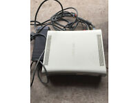 xbox 360 20gb hdd with cables one controller and games(banned from live) and Advent laptop swap why