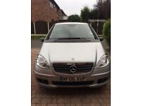 Mercedes A class 150, 2006, Petrol, Full Service History, Perfect condition, low millage £ 1699 ONO