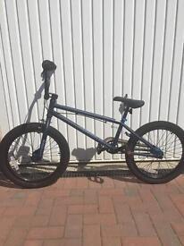 20 inch mongoose BMX bike