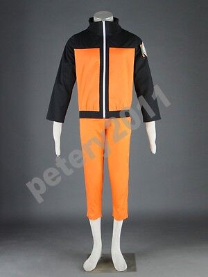 naruto costumes for sale  Shipping to Canada