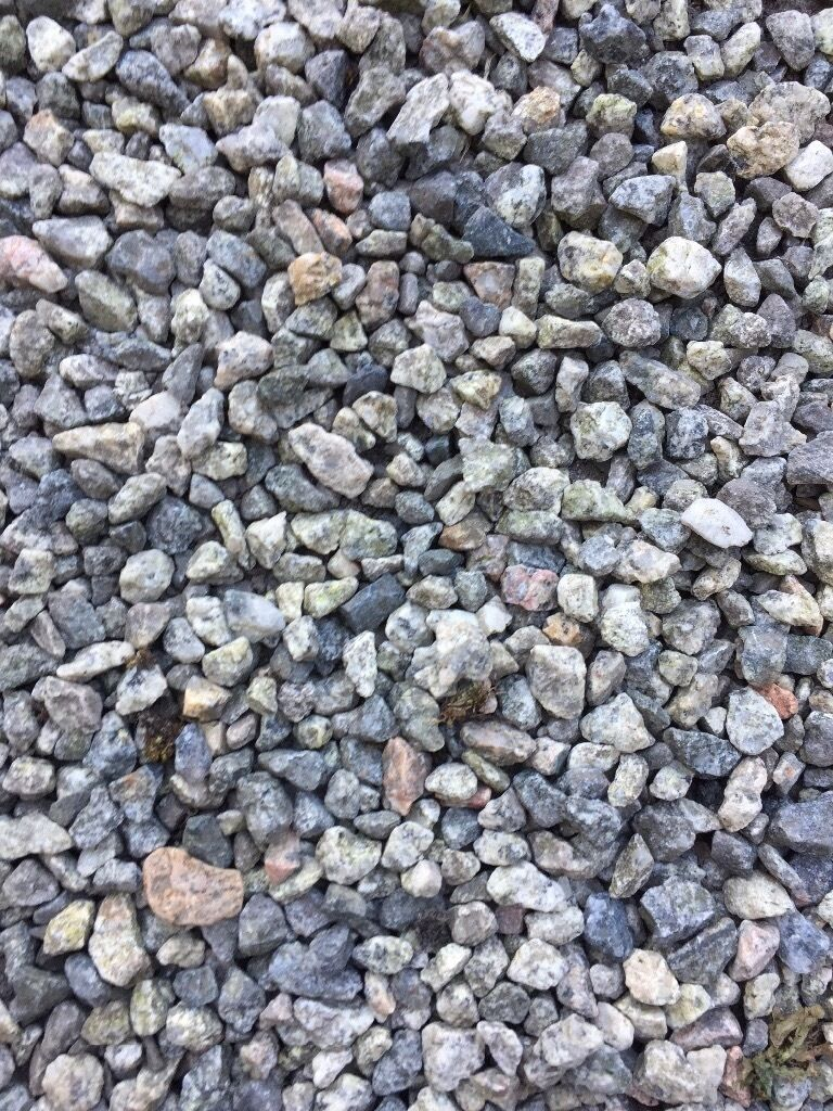 Decorative Stone Gravel In Saltash Cornwall Gumtree