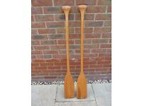 Pair Paddles