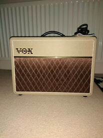 VOX Amplifier AC10C1 Like New