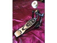 Pearl series bass pedal