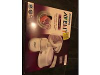 Philips advent electrics breast pump brand new