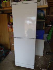 Hotpoint Frost-Free Fridge Freezer.