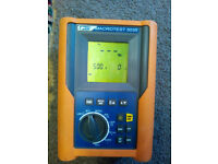 Macrotest 5035 Electrical Test Meter