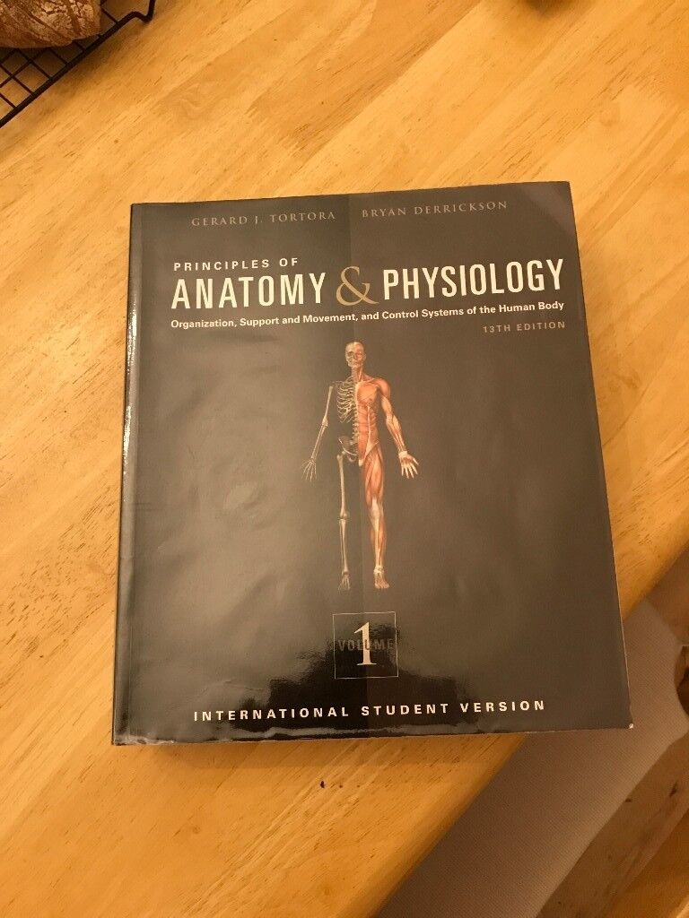 Principles of Anatomy and Physiology - Gerard J. Tortora 13th ...