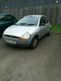 Reliable little car spares or repair