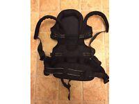 Bruin 3 way baby carrier