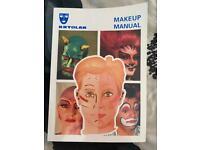 Kryolan Make Up Manual by Arnold Langer