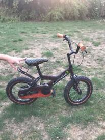 14inch wheel bike