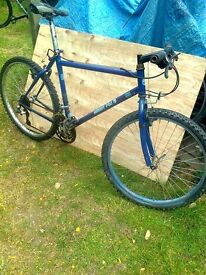 BIKE FOR SALE -- X3 BIKES ALL CHEAP ! -CHECK IT OUT !