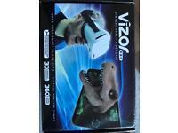 Vizor Pro (virtual reality headset)