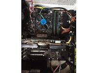 MSi B150 Motherboard + Intel core i7 6700 (3.4 Ghz) Open Box not used