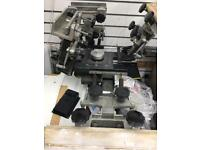 Screenprinting equipment for sale worth £7000