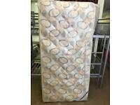 Brand New Single Mattresses. Ideal for Bunk Beds