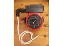 Embrass Peerless CFA 25-50-130 Central Heating Pump