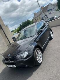 image for 2008 BMW X3 D M-Sport,,, auto