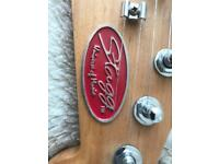 Electric Guitar Stagg