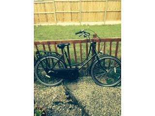 Ladies Redy Dutch style bike