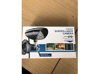 Smartwares Colour Surveillance Camera, brand new sealed box