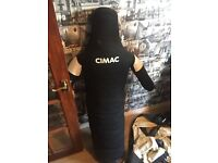 Cimac grappling dummy like new ,hardly used and cheap