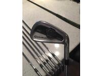 Taylormade mb irons 4-pw