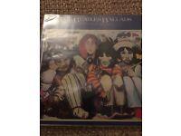 The Beatles Ballads 20 original tracks.
