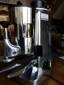 Mazzer Srl. Major Coffee Grinder - 83mm titanium burrs